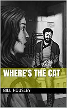 Where's the Cat? -- Kindle Edition