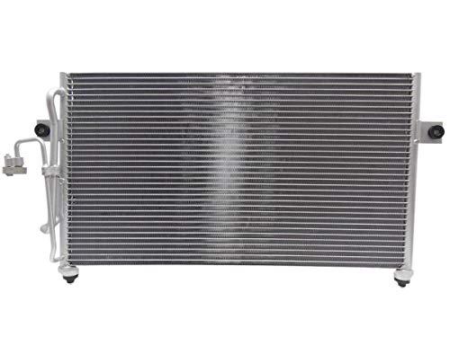 Hyundai Elantra A/c Condenser - AC A/C CONDENSER FOR HYUNDAI FITS ELANTRA 1.8 2.0 L4 4CYL 4793