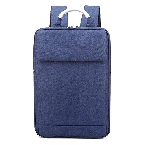 Yokeeyoo Hardcode One Size hombro al azul para Bolso hombre Azul qq7FT