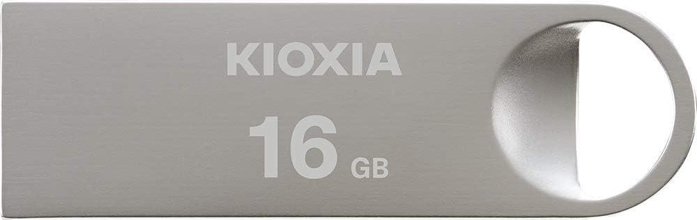 Geeknetic Gama de producto de consumo de KIOXIA 7