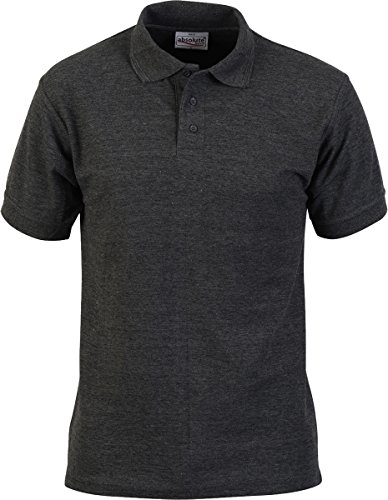 carb Apparel negro casual Hombres camiseta Absolute 4wzAx1