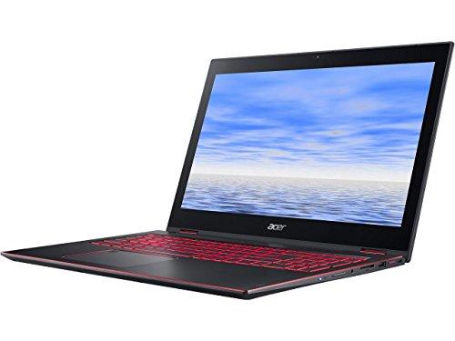 Acer Nitro 5 Spin NP515 i7 15.6 inch IPS Black