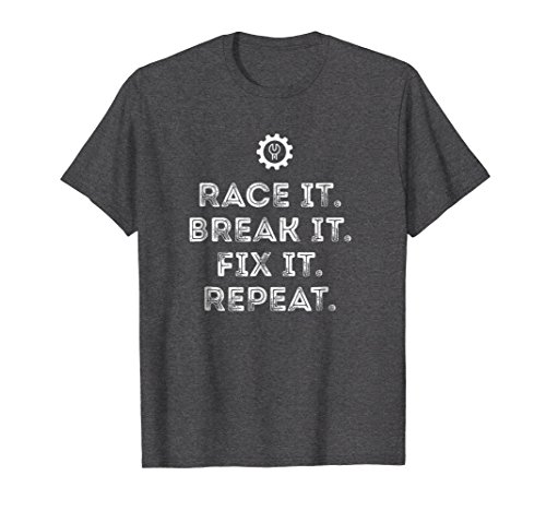 Motorcycle Racing Shirts - 2