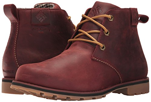 Pictures of Columbia Men's Chinook Chukka Waterproof Uniform 1746111 4