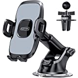 TORRAS Universal Car Phone Mount Holder [Military
