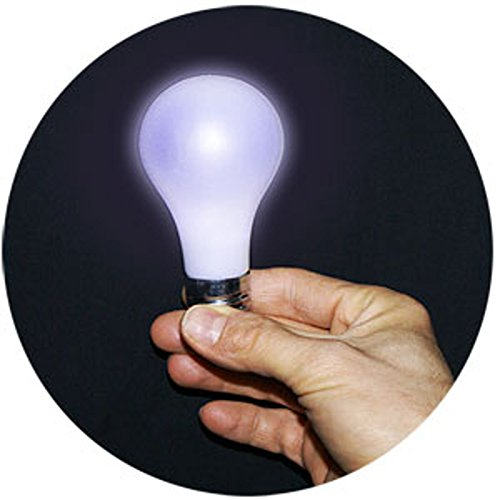Magic Light Bulb by Empire by Loftus MAGIC (Lightbulb Magic)
