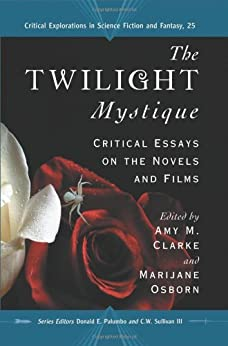 critical essays on twilight A critical essay provides interpretation and analysis of a set text, piece of music, a painting, or play it must be written with an academic purpose it often.