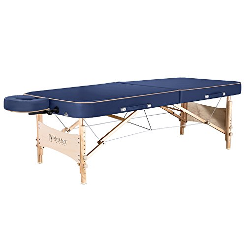 Home Bermuda - Master Massage Bermuda Portable Massage Table Package, 30 Inch