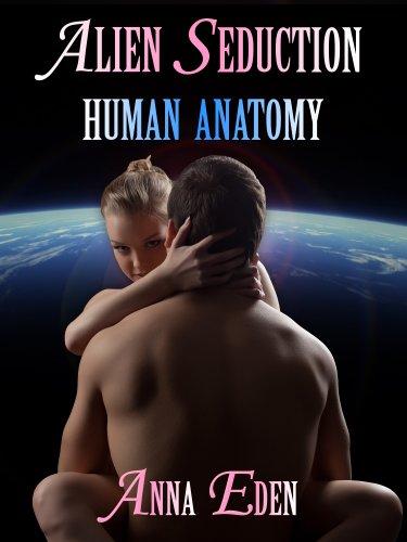 Human Anatomy (Erotic Comedy): Alien Seduction - Kindle edition by ...