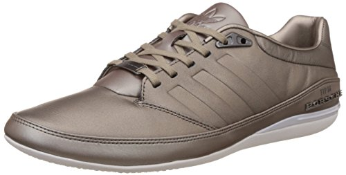 Hommes Adidas Porsche Type 64 S75410 Baskets Multicolores (or 001)