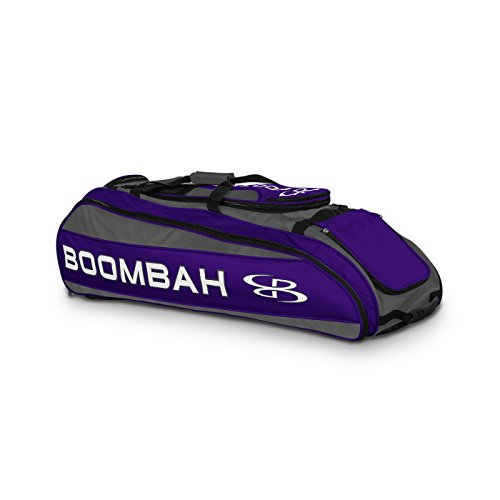 Boombah Beast Baseball/Softball Bat Bag - 40