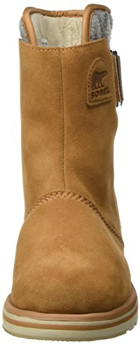 SOREL Womens Rylee Snow Boot Elk iKRFIGbeOy