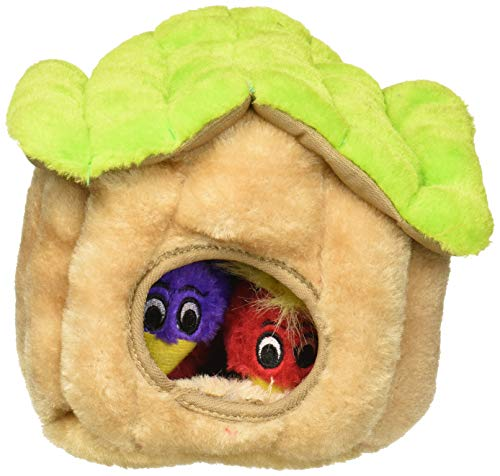 Outward Hound Hide A Bird Dog Toy 1