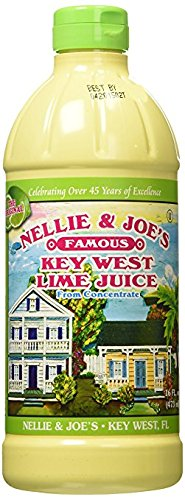 Nellie & Joe Key West Lime Juice (Single)