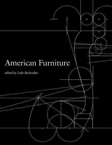 - American Furniture 2017 (American Furniture Annual)