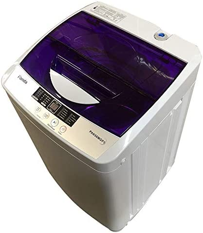 Panda PAN56MGP3 Portable Compact Washing product image
