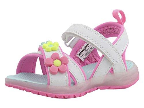 carters Stacy Girls Light-Up Sandal