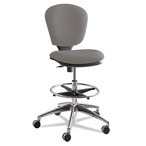 Safco Products 3442GR Metro Extended Height Chair …