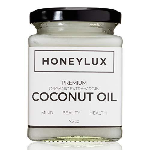 Premium Coconut Oil