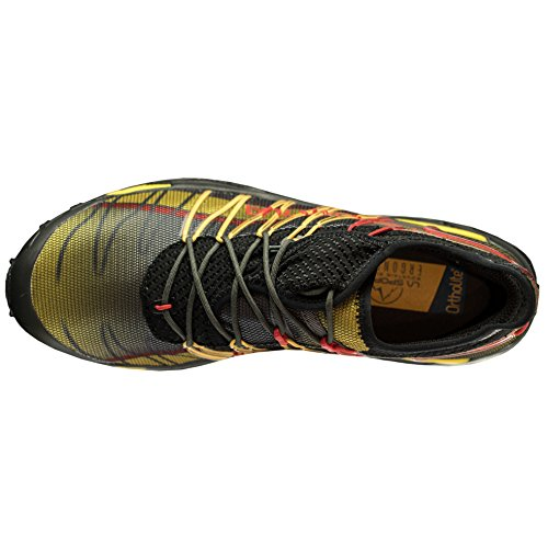 La Sportiva Mutant Trail Loopschoenen Nero