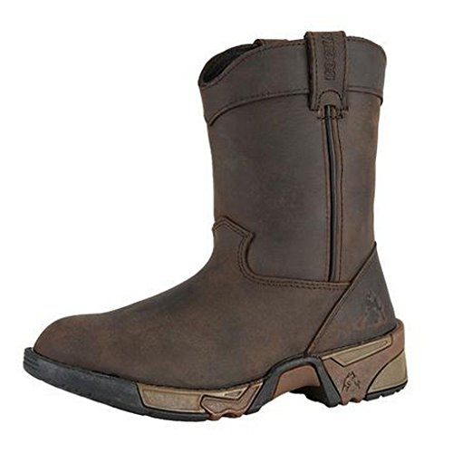 Image of Rocky Kids' Fq0003638 Mid Calf Boot