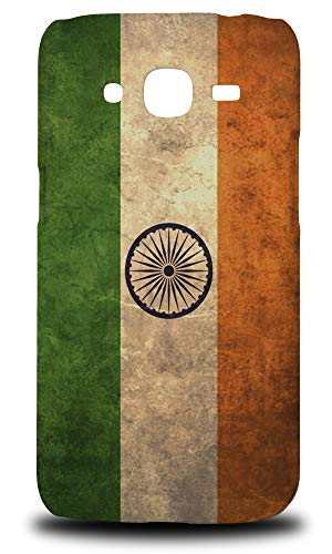 India Country Flag Hard Phone Case Cover for Samsung Galaxy J2 (2016) -  Foxercases, 1299-SG-J2-16