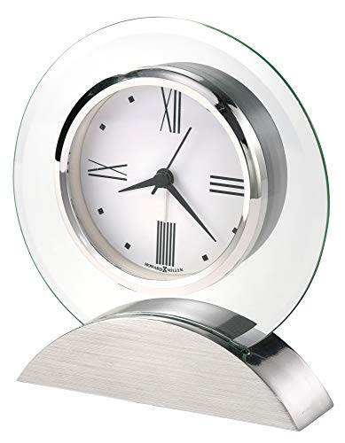 Howard Miller 645811 Alarm Table Clock, Special Reserve