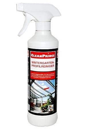 Profilreiniger Wintergarten Wintergarten Profilreiniger 0 5 Liter