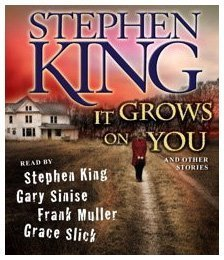 It Grows on You: And Other Stories