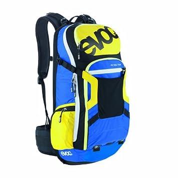 72d3752a7275a EVOC Protektor Rucksack FR Trail Team 20L