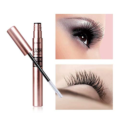 2019 New Eyebrow Lash Enhancer Eyelash Growth Serum Nourish Damaged Lashes& Boost