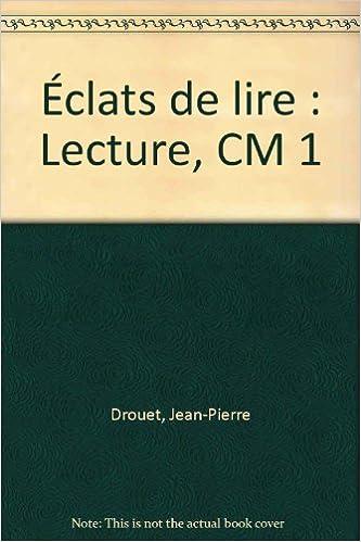 Livres gratuits en ligne Livres de l'élève CM1 epub pdf