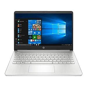 HP 14 (2021) 11th Gen Intel Core i3 Laptop with Alexa Built-in, 8GB RAM, 256GB SSD, 14-Inch (35.6 cm) FHD Screen…