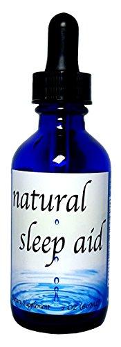 Lifestyle Essentials Natural Sleep Aid
