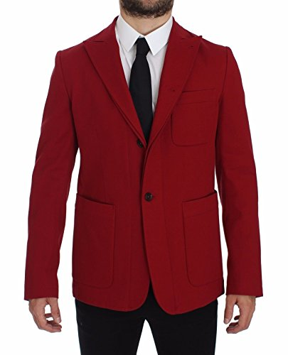 Dolce & Gabbana Cotton Coat - 5