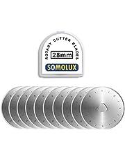 Somolux rotary blades for OLFA