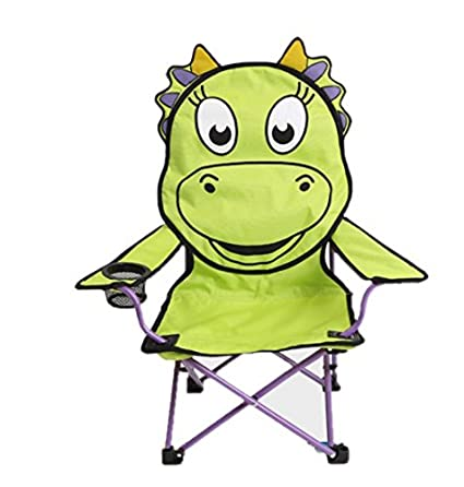 Pleasing Amazon Com Spiell Youth Kids Animal Chair Folding Chair Theyellowbook Wood Chair Design Ideas Theyellowbookinfo