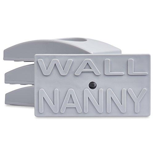 Wall Nanny 4 Pack