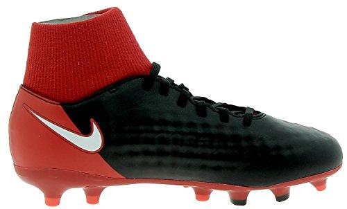 ... Nike Unisex-Kinder Jr Magista Onda II DF FG Fußballschuhe Schwarz ( Schwarz/Weiß ...
