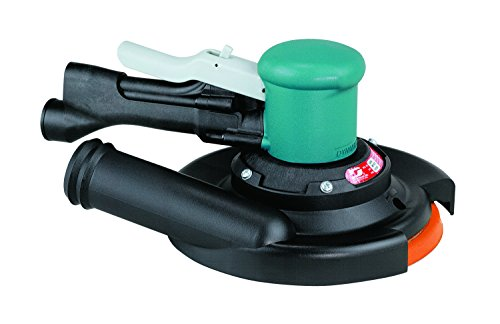 Dynabrade 58446 8-Inch Two-Hand Gear-Driven Sander