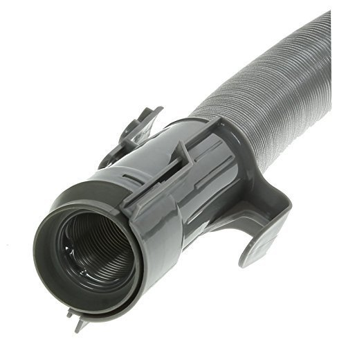 Hose Assembly Grey Silver Designed to Fit Dyson DC14 Model Vacuum