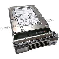 Dell 0VX8J Hard Drive W EqualLogic PS4100 Tray SAS-6gbits 600GB-15000RPM EN00