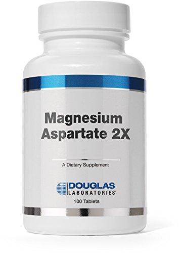 Douglas Laboratories Magnesium Aspartate Cardiovascular