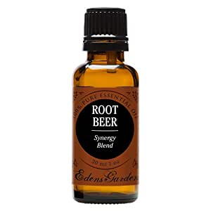 Root beer synergy blend essential oil by edens - Edens garden essential oils amazon ...
