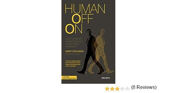 Humanoffon: ¿Está internet cambiándonos como seres humanos?