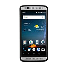 ZTE Protective Cell Phone Case for Axon 7 Mini - Black