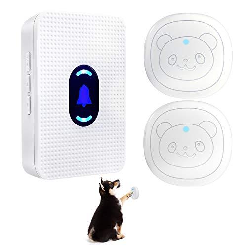 Daytech Wireless Doorbell Training Transmitters product image