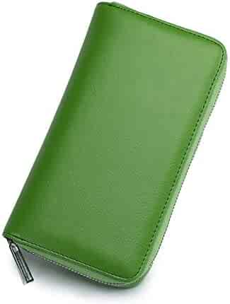 2d7e14896 Shopping Greens - Leather - Travel Accessories - Luggage   Travel ...