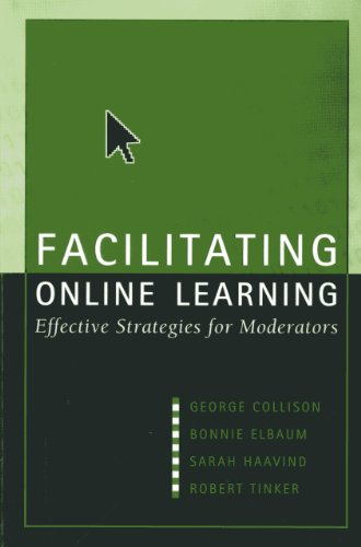 Facilitating Online Learning: Effective Strategies for Moderators