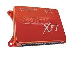 FAST 301000 XFI Engine Control Unit with NTK O2